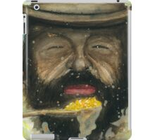 Bud Spencer & Beans iPad Case/Skin