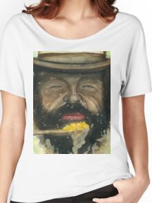 Bud Spencer & Beans Women's Relaxed Fit T-Shirt