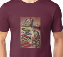 Vintage toys Unisex T-Shirt