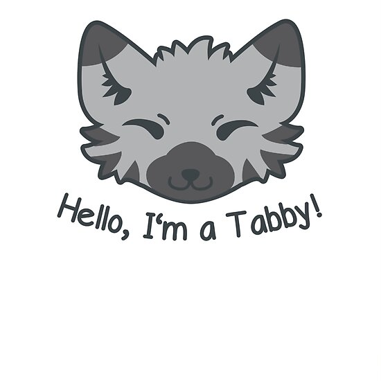 Hello, I'm a Tabby! by ImpyImp