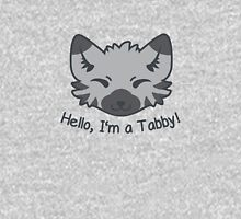 Hello, I'm a Tabby! Unisex T-Shirt