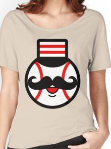 Cincinnati Redlegs Women's Relaxed Fit T-Shirt