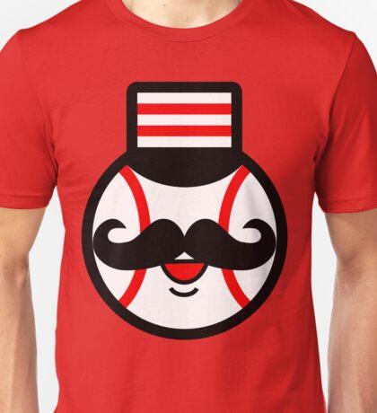 Cincinnati Redlegs Unisex T-Shirt