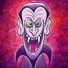 Evil Dracula by Zoo-co