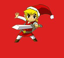 Christmas Link Unisex T-Shirt