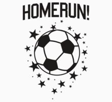 Homerun (soccer) by Look Human