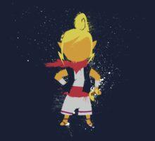Tetra/Princess Zelda Wind Waker Shirt Kids Clothes