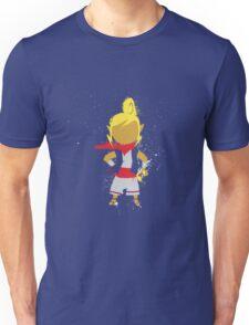 Tetra/Princess Zelda Wind Waker Shirt Unisex T-Shirt