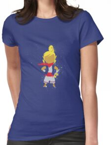 Tetra/Princess Zelda Wind Waker Shirt Womens Fitted T-Shirt