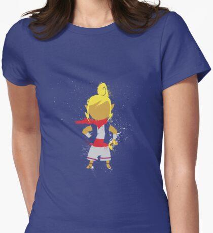 Tetra/Princess Zelda Wind Waker Shirt T-Shirt