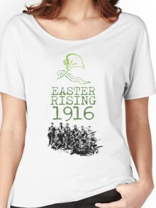 The Volunteers - Easter Rising 100th Anniversary Women's Relaxed Fit T-Shirt
