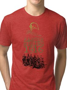 The Volunteers - Easter Rising 100th Anniversary Tri-blend T-Shirt