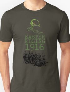 The Volunteers - Easter Rising 100th Anniversary T-Shirt