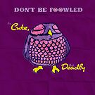 Don't be foOWLed! by ThePencilClub
