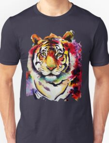The big Tiger Unisex T-Shirt