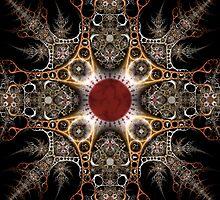 Red Dwarf by Ross Hilbert