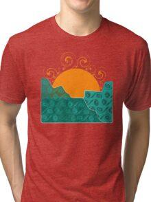 Sole Tri-blend T-Shirt