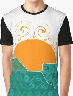 Sole Graphic T-Shirt