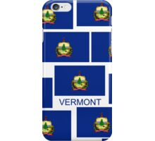 Smartphone Case - State Flag of Vermont VI iPhone Case/Skin