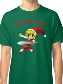 Merry Link,mas Classic T-Shirt