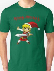 Merry Link,mas T-Shirt