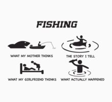 What really Happens by Fl  Fishing