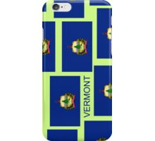 Smartphone Case - State Flag of Vermont XII iPhone Case/Skin