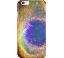 Planetary Nebula Like An Eye iPhone Case/Skin