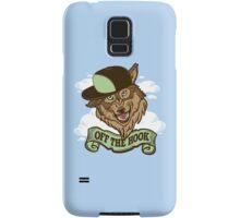 Off The Hook Samsung Galaxy Case/Skin