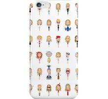Kylie Collection iPhone Case/Skin