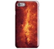 Milky Way in Infrared iPhone Case/Skin