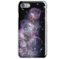 Irregular Dwarf Galaxy Zwicky 18 iPhone Case/Skin