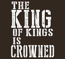 The King Of Kings Unisex T-Shirt