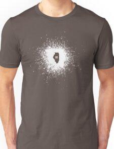 Illinois Equality White Unisex T-Shirt