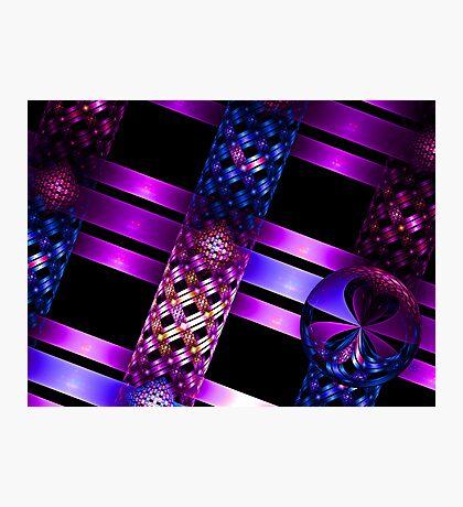 Jewel Memories Photographic Print