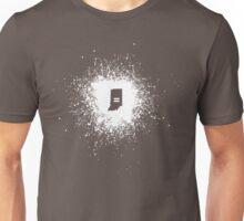 Indiana Equality White Unisex T-Shirt