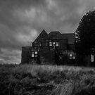Bangour Hospital, West Lothian by Sue Fallon Photography