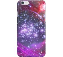 Arches Star Cluster in Sagittarius iPhone Case/Skin
