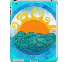 A Happy Day iPad Case/Skin