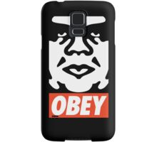 OBEY GIANT - André the Giant  Samsung Galaxy Case/Skin