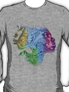 Creative art T-Shirt T-Shirt