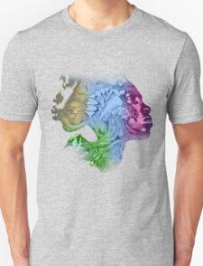 Creative art T-Shirt Unisex T-Shirt