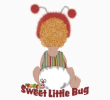 Sweet Little Bug Kids Tee