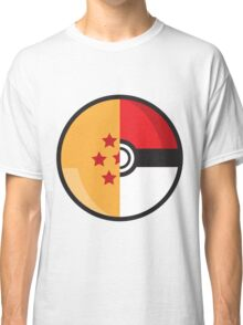 PokeDragonBall Classic T-Shirt