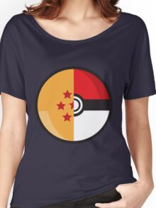 PokeDragonBall Women's Relaxed Fit T-Shirt