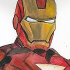 Iron Man by Nicole Smith