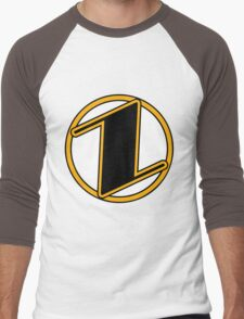Zenith Comics Shield Men's Baseball ¾ T-Shirt