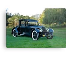 1921 Duesenberg A Bender Coupe II Metal Print