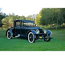 1921 Duesenberg A Bender Coupe II Photographic Print
