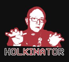Holkinator - Che Guevara by NotKevin